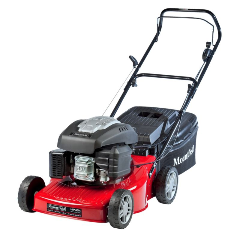 Mountfield HP454 Petrol Rotary Lawnmower