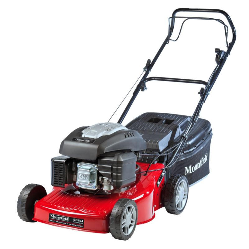 Mountfield SP454 Petrol Rotary Lawnmower
