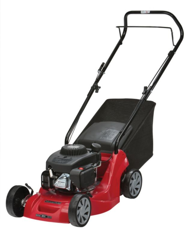 Mountfield HP414 Push Rotary Lawnmower
