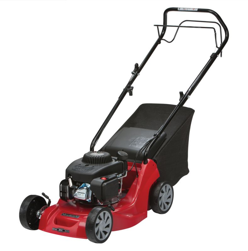 Mountfield SP414 Rotary Lawnmower