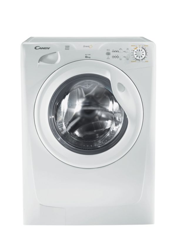 Candy Washing Machine GOF462 White