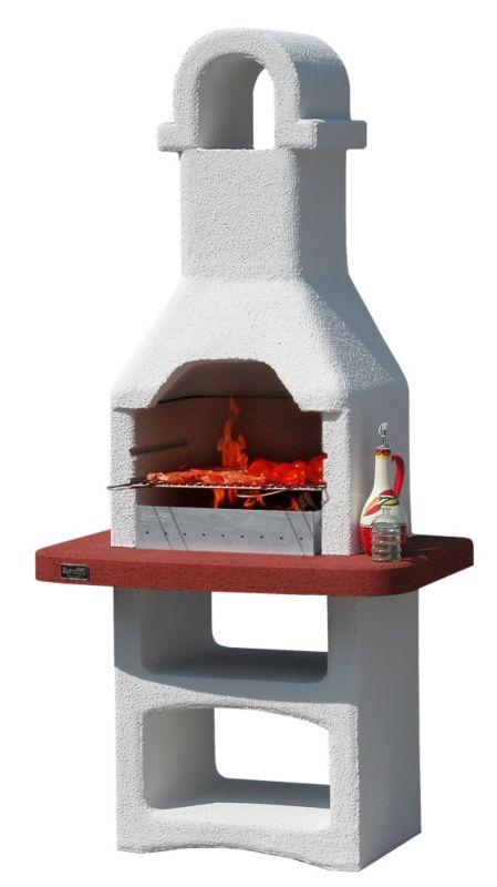 Denver Pre-Cast Barbecue