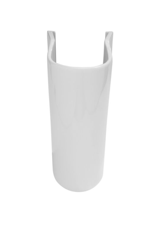 Rejuvenate Semi-Pedestal White (H)500 x (W)600 x (D)500mm