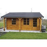 Save on this Hebden Cabin