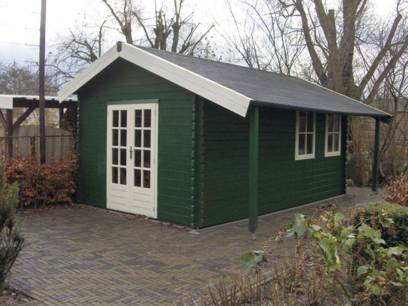 Ryburn Cabin