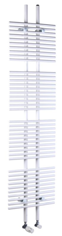 Sofia Radiator - white 450 x 1014 mm