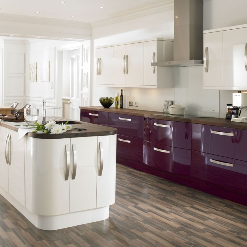 B q diy catalogue kitchen from b q diy at for Kitchens b q cooke and lewis