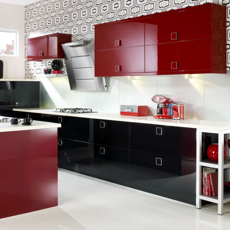 Top DIY High Gloss Kitchen Cabinets 800 x 800 · 73 kB · jpeg