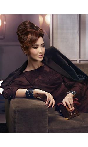 L'Oréal Professionnel - Retro Nouveau - Yang Xiao Dong