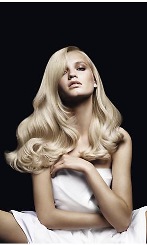 Majiblond Ultra look female blonde