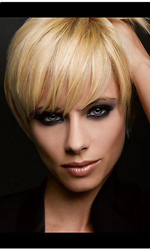 Release collection MariaDowling look female blonde