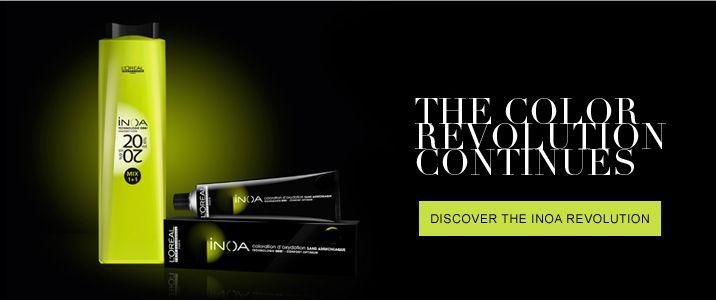 Discover inoa revolution