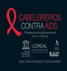 CABELEIREIROS CONTRA AIDS