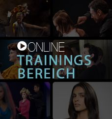 ONLINE TRAININGS BEREICH