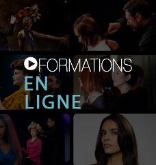 Catalogue des Formations en ligne