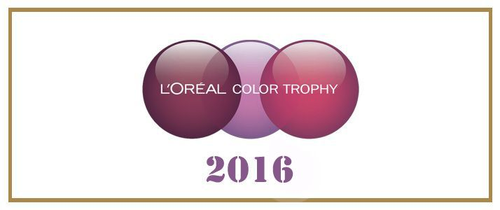 L`ORÉAL COLOR TROPHY