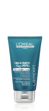 Pro-Keratin Refill Keratin Masque From L'Oreal Professionnel