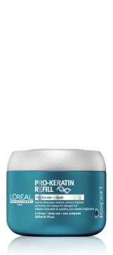 Pro-Keratin Refill Masque