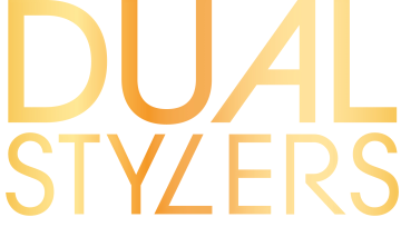 Disover our new DUAL STYLERS for your 72 hour* blow-dry