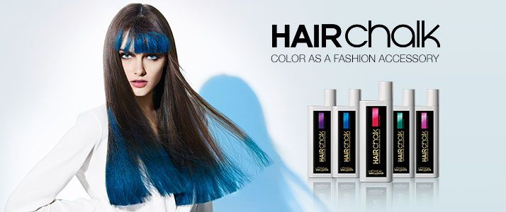 K Style Hair Chalk: Official Site -Salon Professional Hair Products