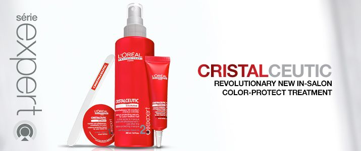 Cristalceutic Products Landing Push