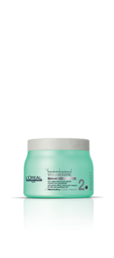 Volumizing Gel Masque