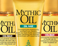 Mythic Oil Treatment Bar