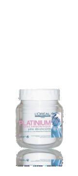 AMMONIA-FREE PLATINIUM