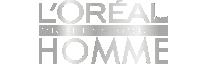 L'Oréal Professionnel Homme logo