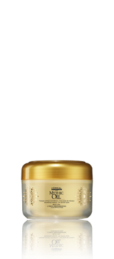 Mythic Oil Nourishing Masque