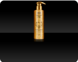 Souffle d'Or Sparkling Shampoo