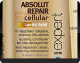 Absolut Repair Cellular Hair Care