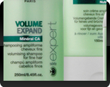 Serie Expert Volume Expand Hair Care