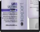 Serie Expert Liss Ultime Hair Care