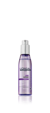 Serie Expert Liss Ultime Thermo-Smoothing Oil