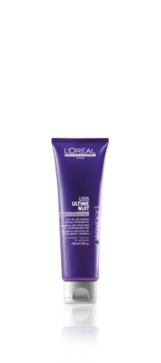 Serie Expert Liss Ultime Smoothing Night Treatment