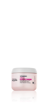 Bottle of Vitamino Color Masque Hair Mask For Color-Treated Hair