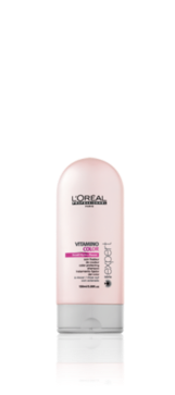 Bottle of Vitamino Color Nourishing Conditioner For Color-Treated Hair