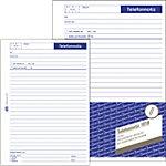 Avery Zweckform Telefonnotiz 1019 DIN A5 50 Blatt