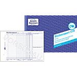 Avery Zweckform Wochenrapport 1310 DIN A5 quer 100 Blatt