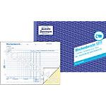 Avery Zweckform Wochenbericht 1311 DIN A5 quer 2 x 50 Blatt