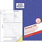 Avery Zweckform Rechnung 1730 DIN A5 2 x 40 Blatt