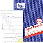 Avery Zweckform Rapport