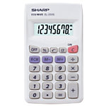 Sharp Taschenrechner EL 233S 6 x 10,3 x 0,8 cm