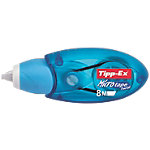 Tipp Ex Korrekturroller Micro Tape Twist Blau