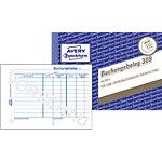 Avery Zweckform Buchungsbeleg 309 DIN A6 quer 50 Blatt