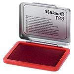 Pelikan 331181 Stempelkissen Rot 50 x 70 mm
