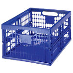 Transportbox Blau 481 x 353 x 232 mm