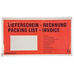 Office Depot Dokumenten  und Lieferscheintaschen DIN C5