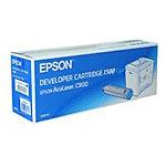 Epson S050157 Original Cyan Tonerkartusche C13S050157